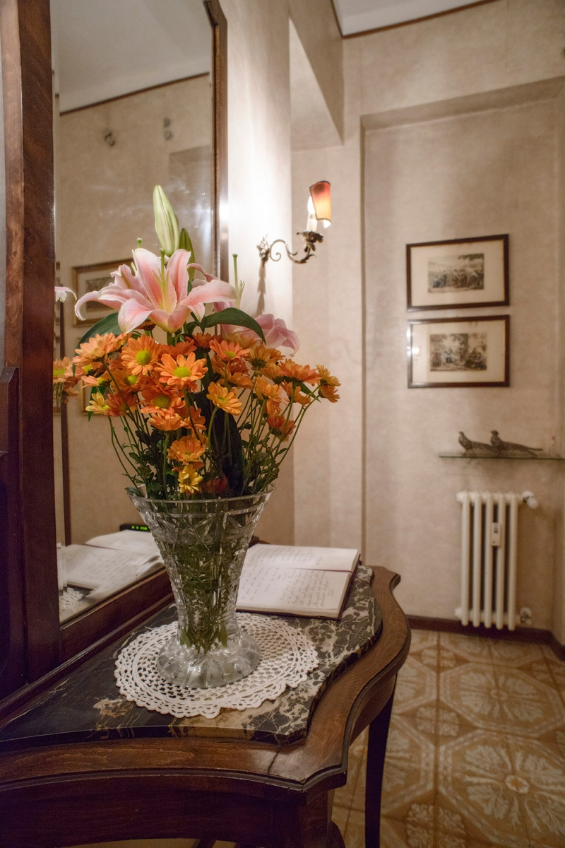 Vacation home Rome Termini